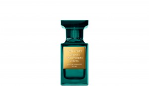 Tom Ford Launches Neroli Portofino Forte