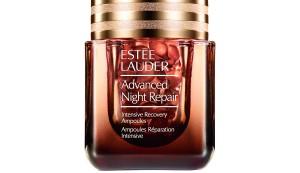 Estée Lauder Creates New Night Repair Solution