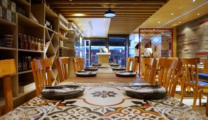 Cochin: Elegant French Cuisine in the Heart of HK
