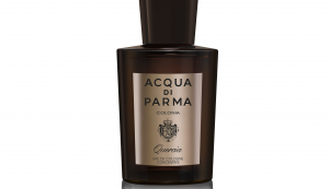 Acqua di Parma Launches Colonia Quercia
