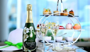 InterContinental HK to Offer New Afternoon Tea