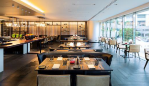 Flint Grill & Bar HK Unveils New Dishes