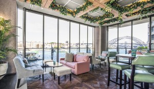 New Bar Opens at Pullman Quay Grand Sydney Harbour