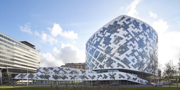 Property Spotlight: Hilton Amsterdam Airport Schiphol