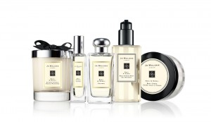 Jo Malone to Launch Basil & Neroli Collection