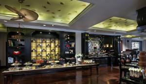 Hotel Metropole Hanoi Renovates Le Club