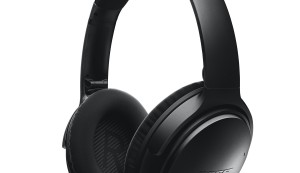Bose Introduces Wireless Noise Cancelling Headphones