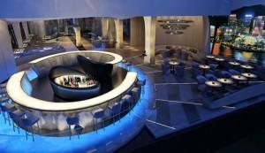 The Park Lane Hong Kong to Open New Rooftop Bar