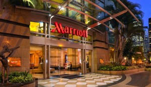 Marriott Rewards Partners with Korean Air