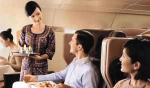 Shangri-La And Singapore Airlines Launch Strategic Partnership