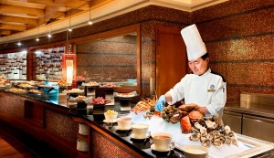Sands Resorts Cotai Strip Macao and Sands Macao Offer Mid-Autumn Treats
