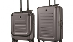 Victorinox Offers The Ultimate Travel Companions