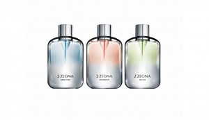 Ermenegildo Zegna Parfums Introduces Z Zegna Cities Collection