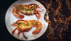 Reinvented Bostonian Seafood and Grill Comes into the Hong Kong Dining Scene