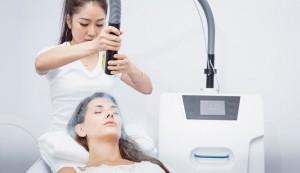 Polaris offers Cryo Facial and Stimulation