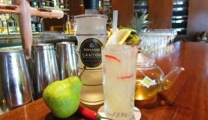 Grain Bar Presents New-Season Cocktails