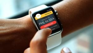 Egencia Makes Smartwatches Even Smarter