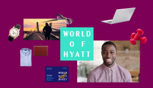 Hyatt to Launch World of Hyatt