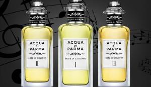 Acqua Di Parma Introduces a New Colonia Collection