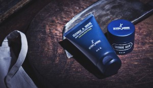Selvedge Grooming Italy Debuts in Hong Kong