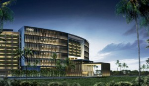 The Sanya Edition to Open in December