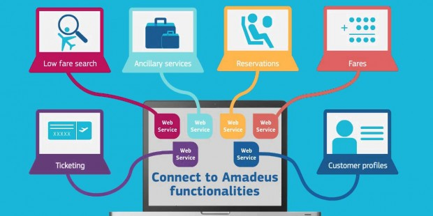Amadeus Launches Cytric Travel & Expense in Asia