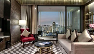 The 137 Pillars Suites & Residences Bangkok to Open in February