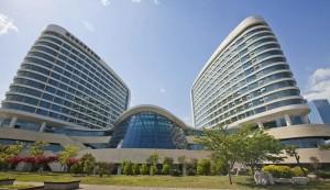 Sheraton Huangdao Hotel Opens in China
