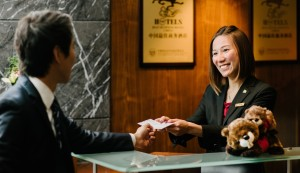 Three Hotels of Rhombus Group in Hong Kong Accept Apple Pay