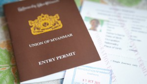 Myanmar Offers Singaporean Travellers Visa Exemption