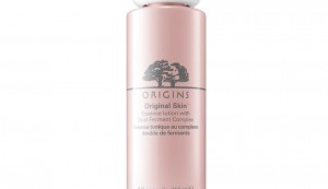 Origins Presents Essence Lotion with Dual Ferment Complex