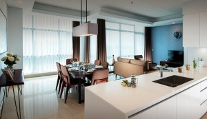 Oakwood Opens Serviced Apartments in Ho Chi Minh and Jakarta