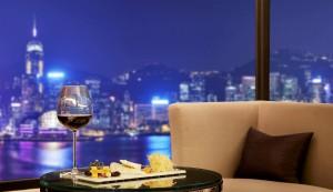 Sky Lounge at Sheraton Hong Kong Presents New Happy Hour Concepts