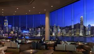 InterContinental Hong Kong Presents a New Cocktail Menu