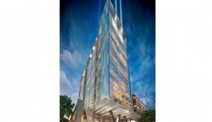 Skye Hotel Suites by Crown Group to Debut in Sydney