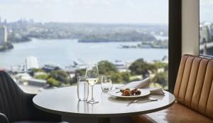 Four Seasons Hotel Sydney Unveils New Executive Club