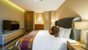 Hotel Soul Unveils New Executive Suites
