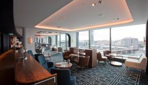 Hyatt Regency Sydney Reveals New Exclusive Club Lounge