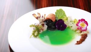 NOBU InterContinental Hong Kong Presents Seasonal Japanese Menus