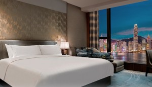 Kerry Hotel Hong Kong to Open in April