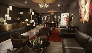 Museum Art Hotel Reopens as QT Museum Wellington