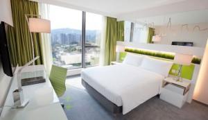 Dorsett Hospitality Opens Silka Tsuen Wan Hotel in Hong Kong