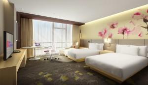 Hilton Garden Inn Debuts in Guizhou, China