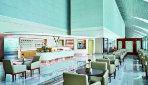 Emirates Offers Additional Privileges at Dubai Airport