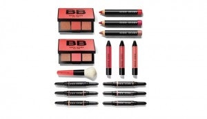 Bobbi Brown Introduces New Havana Brights Collection