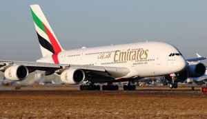 Emirates Partners Travelport to Offer Advanced Seat Selection