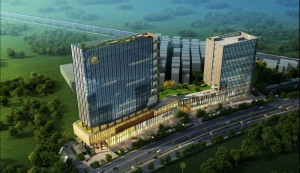 Hard Rock Hotel to Launch in Shenzhen