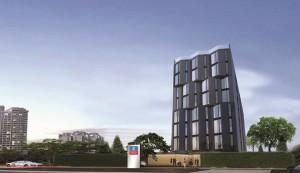SureStay Hotel to Open in Bangkok