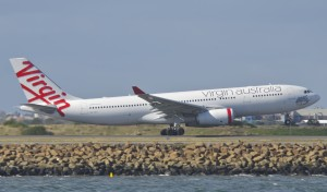 Virgin Australia to Launch Flights to Hong Kong