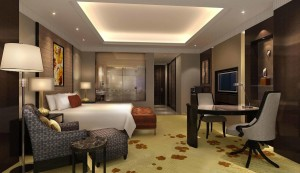Accor Opens First Fairmont Hotel in Western China